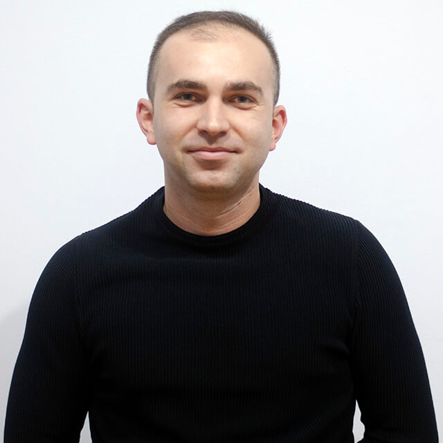 Moldovan Darius